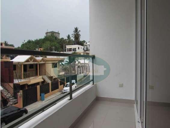 Fotos de Apto de 3hab en villa aura 1