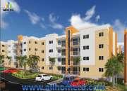 Gran oportunidad de apartamento en yapur dumit, santiago