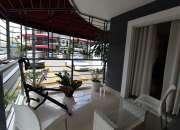 Apartamento con balcón en arroyo hondo de 135 m2, 3 habitaciones