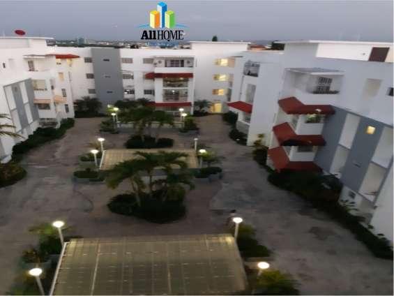 Hermosos apartamentos en villa maria, santiago rd