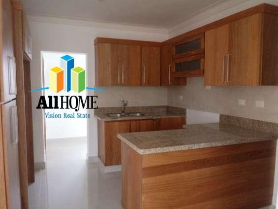 Fotos de Apartamentos en los alamos, santiago, rd 3