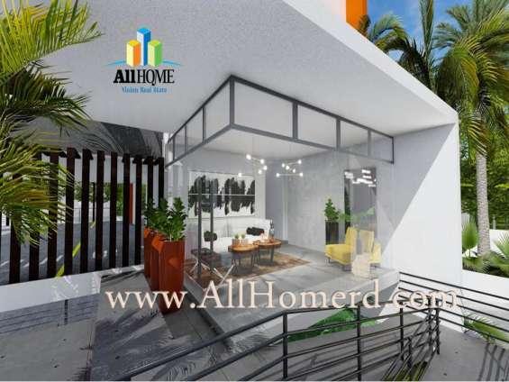 Fotos de Apartamentos en el reparto el panorama, santiago. 4