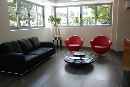 Apartamento moderno amueblado en gazcue