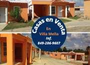 Casa en Venta en Villa Mella